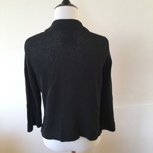 Margaret O'Leary Sweaters - Margaret O'Leary grey cardigan